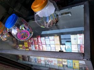 冰柜、玻璃货架,烟柜,低价处理。