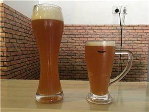 潢川唯一自酿啤酒
