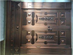 铜门仿铜门工艺门