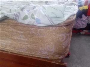 穗宝床垫因为回潍坊便宜卖了