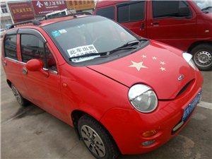 出售奇瑞QQ一辆,无事故,保险足,适合代步练手。电