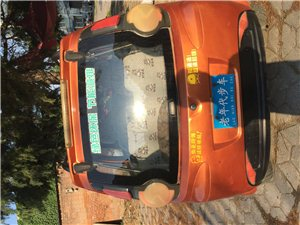 燃油型老年代步車150機器
