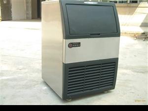制冰机,处理全新未用制冰机。