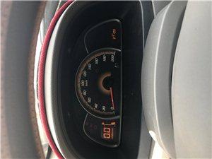 自用省油8成新车出售