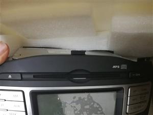 原车全新车载cd机
