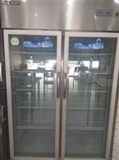 出售九成新冰柜