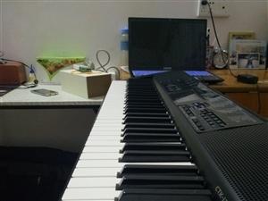卡西欧电子琴1200,99新