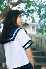 【美女秀场】毛毛