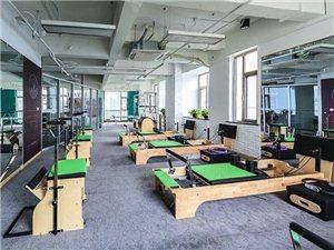 安峰・普拉提健身工作室