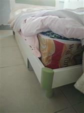 出售二手单人床