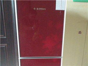 低价300处理2手冰箱