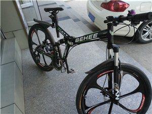 全新变速自行车出售