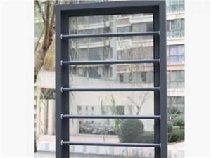 武清;護欄、防盜紗窗18322726827