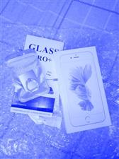 急出售6s玫瑰金色全新未拆封未激活手机