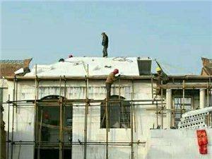 昊坤建筑模块建房冬暖夏凉