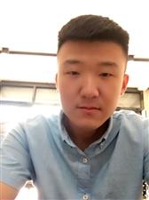 【帅男秀场】李鑫
