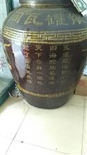瓦罐缸出售