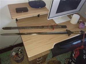 精致宝剑出售
