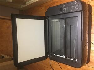出售佳能打印复印一体机