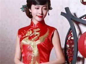 旗袍定制【东风西韵】
