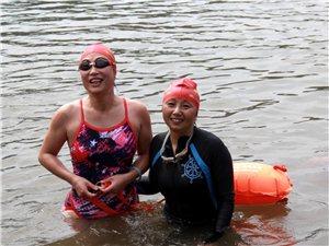 端午节游对河,嗨翻一群人