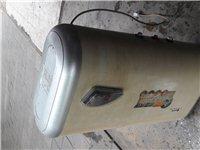 格力电热水器(内双胆)