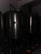 鲜啤酒自酿设备转让