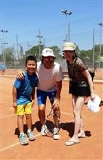 ??????我要学网球!帮我来砍价!