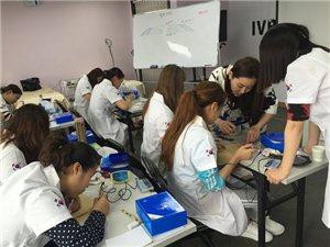 琼海半永久纹绣师短期培训班开始招生