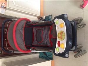 婴儿车出售