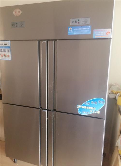 860L冰箱转让