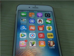 二手苹果手机