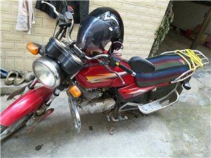出售二手摩托�一�v。