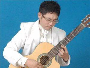 乐音琴行只教吉他,因为专一,所以专业。