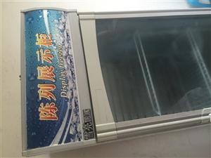 出售二手点菜展示冰柜