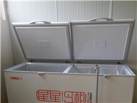便宜出售星星牌大容量冰柜…9成新