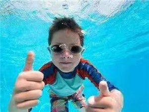 原力游泳健身