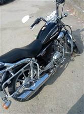 出售雅马哈太子摩托车