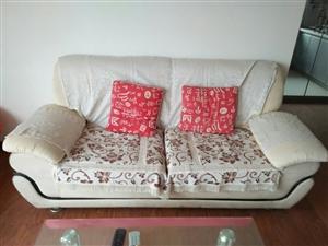 组合沙收回售,连沙发套一同