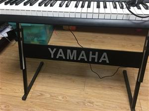 2016年双11买的卡西欧电子琴