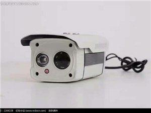 監控攝像頭安裝