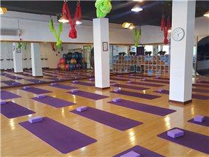 �盛瑜伽会馆瑜伽教练培训班招生中