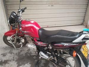 出售摩托车