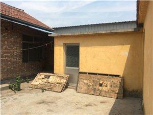 出售小院位于玉皇庙经济开发区