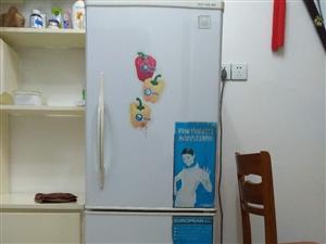 席梦思和冰箱