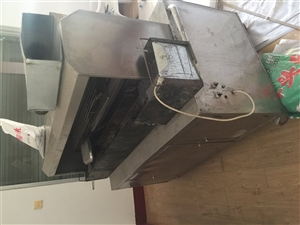 烧烤净化炉