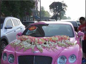 专业婚车出租