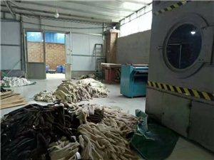 合义貂皮整理加工厂