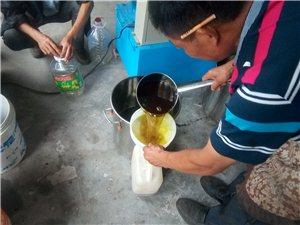 旺苍朋友们,我张华镇人,我家开的榨油坊,自榨菜仔油。9元一斤,需要菜仔油的联系我额。。。送货到家。。