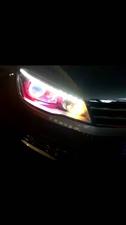 专业改灯、大灯翻新、汽车装饰